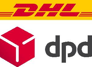 Versandschnittstelle zwischen DPD und DHL zu SelectLine